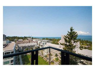 """Photo 8: 1105 5989 WALTER GAGE Road in Vancouver: University VW Condo for sale in """"CORUS"""" (Vancouver West)  : MLS®# V813411"""