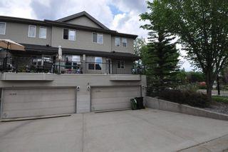 Photo 22: 12 4731 TERWILLEGAR Common in Edmonton: Zone 14 Townhouse for sale : MLS®# E4248559