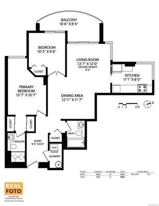 Photo 20: 503 1020 View St in : Vi Downtown Condo for sale (Victoria)  : MLS®# 883873