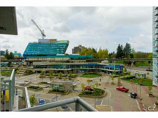 """Photo 13: 603 13688 100TH Avenue in Surrey: Whalley Condo for sale in """"PARK PLACE 1"""" (North Surrey)  : MLS®# F1438132"""
