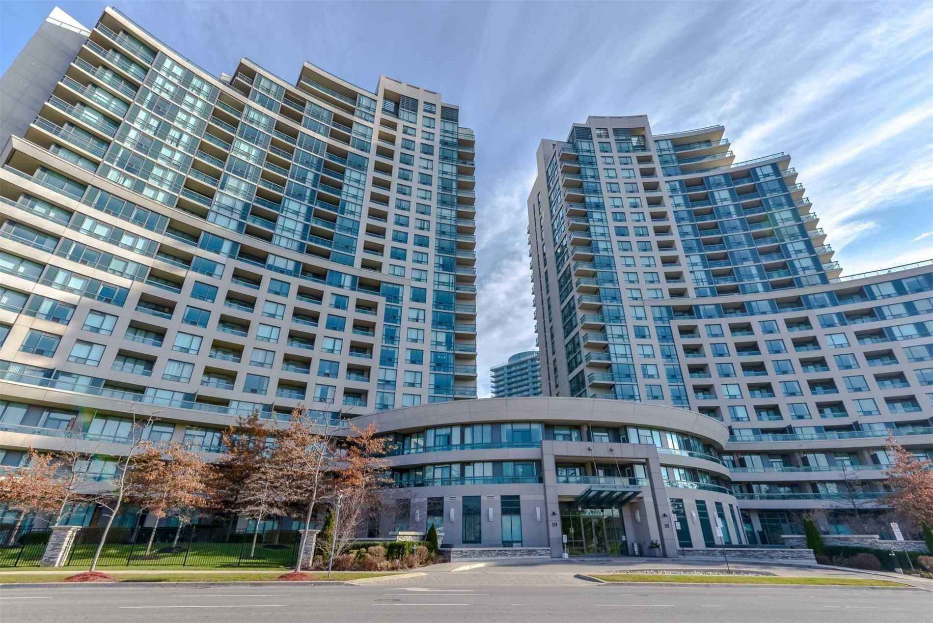 Main Photo: 205 509 Beecroft Road in Toronto: Willowdale West Condo for sale (Toronto C07)  : MLS®# C5310708