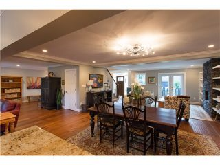 """Photo 7: 1128 TALL TREE Lane in North Vancouver: Canyon Heights NV House for sale in """"CANYON HEIGHTS"""" : MLS®# V1043343"""