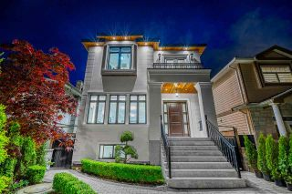 Photo 3: 5805 CULLODEN Street in Vancouver: Knight House for sale (Vancouver East)  : MLS®# R2579985