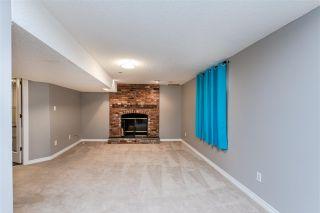 Photo 34: 215 HEAGLE Crescent in Edmonton: Zone 14 House for sale : MLS®# E4241702