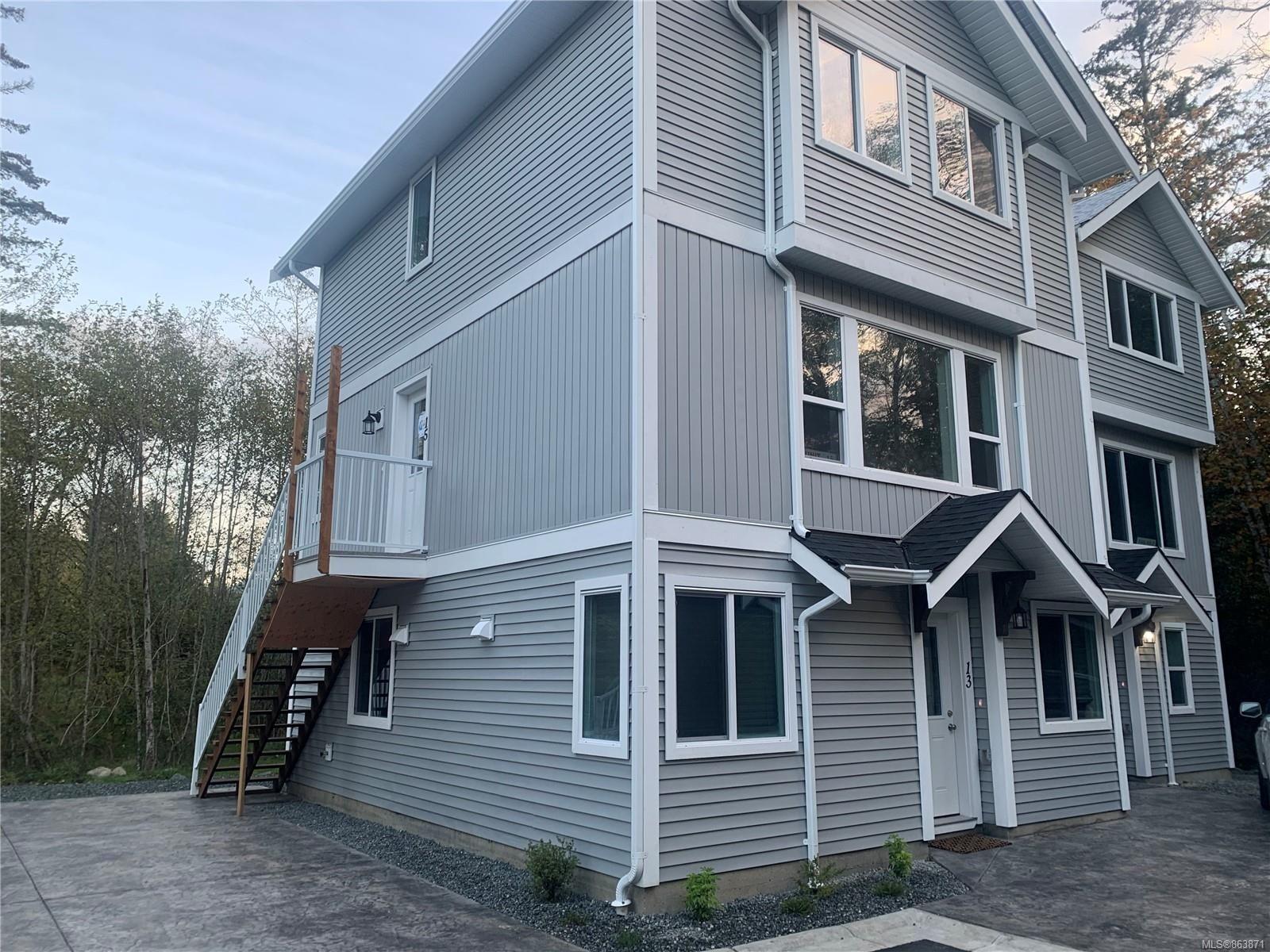 Main Photo: 15 6790 W Grant Rd in : Sk Sooke Vill Core Row/Townhouse for sale (Sooke)  : MLS®# 863871