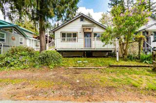 Photo 1: 234 FIRST Avenue: Cultus Lake House for sale : MLS®# R2575826