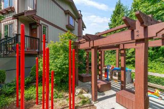 Photo 22: 18 433 SEYMOUR RIVER PLACE in North Vancouver: Seymour NV Townhouse for sale : MLS®# R2585787