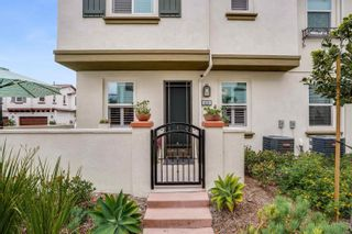 Photo 1: OCEANSIDE Townhouse for sale : 3 bedrooms : 4128 Rio Azul Way