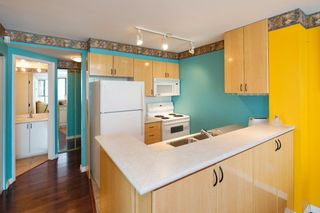 """Photo 3: 1006 2763 CHANDLERY Place in Vancouver: Fraserview VE Condo for sale in """"THE RIVER DANCE"""" (Vancouver East)  : MLS®# R2341147"""
