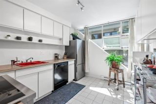 """Photo 8: 2240 SPRUCE Street in Vancouver: Fairview VW Townhouse for sale in """"SIXTH ESTATE"""" (Vancouver West)  : MLS®# R2590222"""