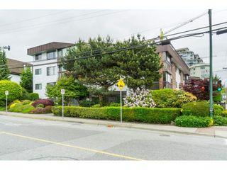 "Photo 2: 101 1424 MARTIN Street: White Rock Condo for sale in ""THE PATRICIAN"" (South Surrey White Rock)  : MLS®# R2457828"