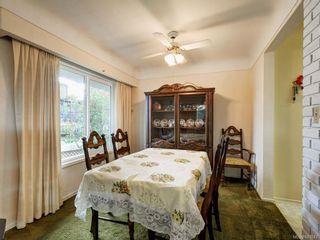 Photo 7: 505 Ridgebank Cres in Saanich: SW Northridge House for sale (Saanich West)  : MLS®# 841647