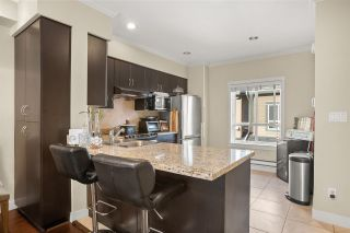Photo 9: 43 7393 TURNILL Street in Richmond: McLennan North Townhouse for sale : MLS®# R2549553