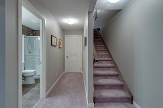 Photo 20: 157 Sunset Point: Cochrane Row/Townhouse for sale : MLS®# A1132458