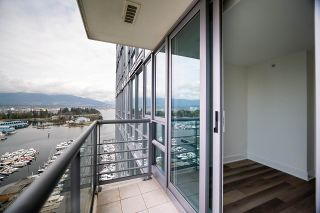 """Photo 13: 2005 590 NICOLA Street in Vancouver: Coal Harbour Condo for sale in """"The Cascina - Waterfront Place"""" (Vancouver West)  : MLS®# R2602929"""