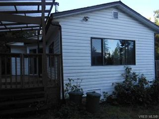 Photo 13: B37 920 Whittaker Rd in MALAHAT: ML Malahat Proper Manufactured Home for sale (Malahat & Area)  : MLS®# 745085