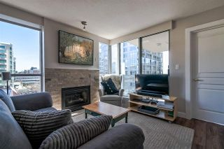 "Photo 6: 704 108 E 14TH Street in North Vancouver: Central Lonsdale Condo for sale in ""The Piermont"" : MLS®# R2350366"