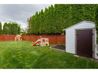 """Photo 19: 35443 LETHBRIDGE Drive in Abbotsford: Abbotsford East House for sale in """"Sandyhill"""" : MLS®# R2378218"""