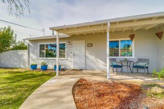 Photo 3: EL CAJON House for sale : 3 bedrooms : 1314 Clove St
