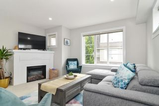"""Photo 5: 15 15175 62A Avenue in Surrey: Sullivan Station Townhouse for sale in """"Brooklands"""" : MLS®# R2603047"""