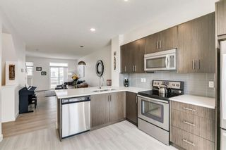 Photo 9: 43 Walden Path SE in Calgary: Walden Row/Townhouse for sale : MLS®# A1124932