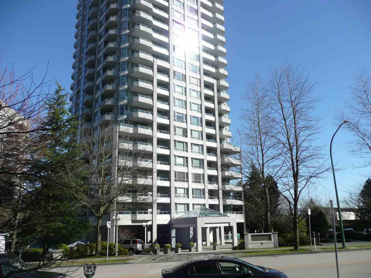 """Main Photo: 1900 4825 HAZEL Street in Burnaby: Forest Glen BS Condo for sale in """"THE EVERGREEN"""" (Burnaby South)  : MLS®# R2554799"""