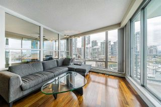 Photo 8: 901 1228 MARINASIDE Crescent in Vancouver: Yaletown Condo for sale (Vancouver West)  : MLS®# R2562099