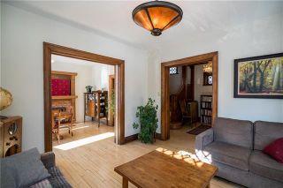 Photo 5: 134 Walnut Street in Winnipeg: Wolseley Residential for sale (5B)  : MLS®# 1904323