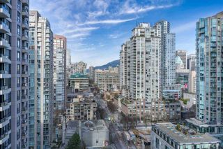 Photo 20: 2208 909 MAINLAND Street in Vancouver: Yaletown Condo for sale (Vancouver West)  : MLS®# R2540425