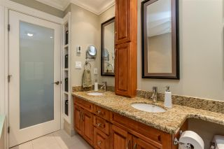 """Photo 28: 47 6521 CHAMBORD Place in Vancouver: Fraserview VE Townhouse for sale in """"La Frontenac"""" (Vancouver East)  : MLS®# R2469378"""