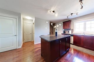 Photo 4: 248 Cascades Pass: Chestermere Row/Townhouse for sale : MLS®# A1096095