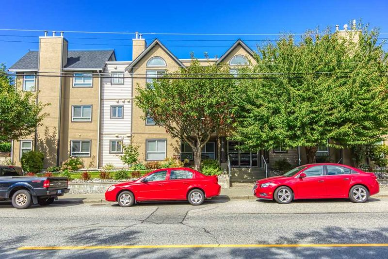 FEATURED LISTING: 303 - 15035 THRIFT Avenue White Rock