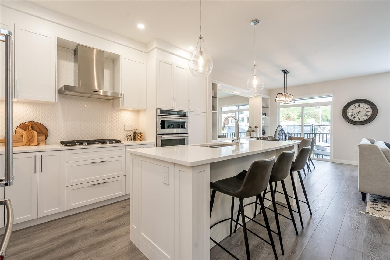 Photo 2: Photos: 64 20327 72B Avenue in Langley: Willoughby Heights Townhouse for sale : MLS®# R2484079