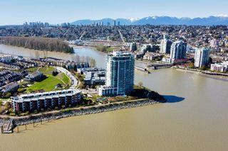 Photo 39: 20 230 SALTER Street in New Westminster: Queensborough Townhouse for sale : MLS®# R2570392