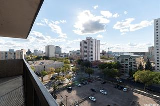 Photo 34: 1008 311 Sixth Avenue North in Saskatoon: Central Business District Residential for sale : MLS®# SK870722