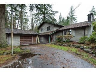 Photo 1: 2221 173 Street in Surrey: Pacific Douglas House for sale (South Surrey White Rock)  : MLS®# R2018781