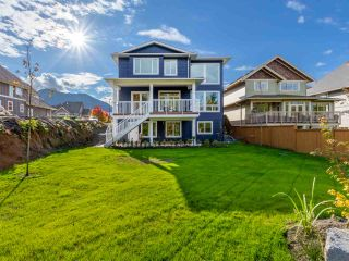 """Photo 37: 40895 THE CRESCENT in Squamish: University Highlands House for sale in """"UNIVERSITY HEIGHTS"""" : MLS®# R2467442"""
