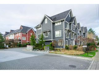 """Photo 3: 40 3039 156 Street in Surrey: Grandview Surrey Townhouse for sale in """"NICHE"""" (South Surrey White Rock)  : MLS®# R2526239"""