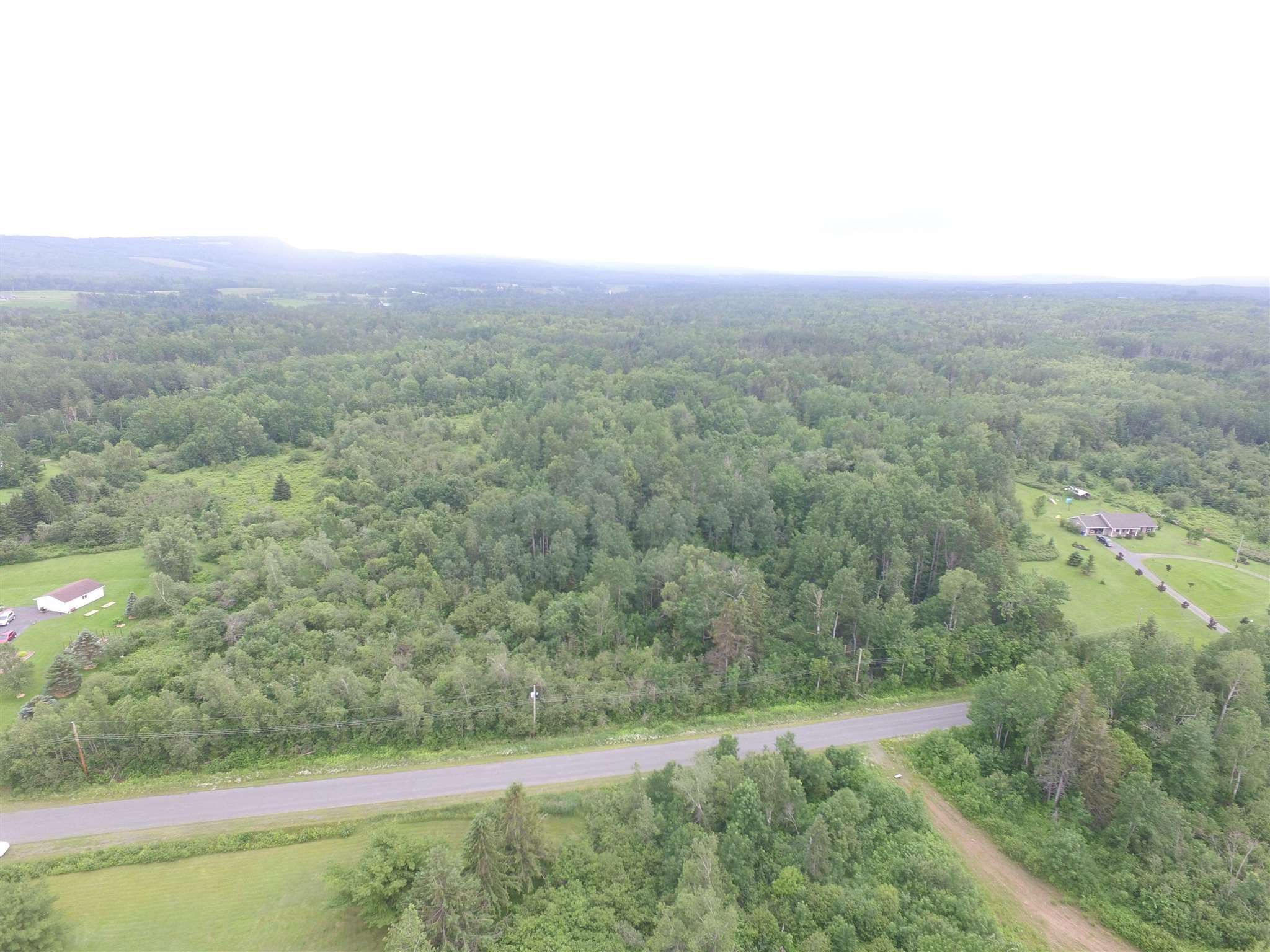 Main Photo: Lot 14B Quarry Brook Drive in Durham: 108-Rural Pictou County Vacant Land for sale (Northern Region)  : MLS®# 202117813