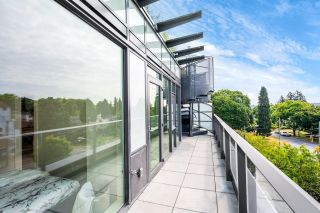 """Photo 17: 405 3639 W 16TH Avenue in Vancouver: Point Grey Condo for sale in """"THE GREY"""" (Vancouver West)  : MLS®# R2622751"""