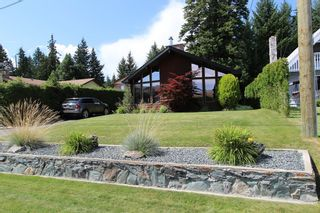 Photo 1: 1301 Deodar Road in Scotch Creek: House for sale : MLS®# 10097025