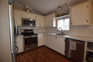 Photo 26: 5 62010 FLOOD HOPE Road in Hope: Hope Center Manufactured Home for sale : MLS®# R2551345