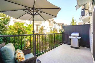 Photo 7: 6 14271 60 AVENUE in Surrey: Sullivan Station Townhouse for sale : MLS®# R2606187