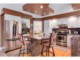 Photo 8: 1546 EVERGREEN Drive SW in Calgary: Evergreen House for sale : MLS®# C4016327