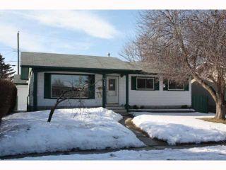 Photo 1: 108 MARDALE Crescent NE in CALGARY: Marlborough Residential Detached Single Family for sale (Calgary)  : MLS®# C3416747