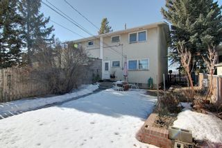 Photo 21: 5918 37 Street SW in Calgary: Lakeview Semi Detached for sale : MLS®# A1073760
