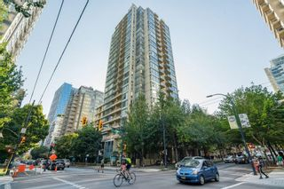 Main Photo: 2002 1001 RICHARDS Street in Vancouver: Downtown VW Condo for sale (Vancouver West)  : MLS®# R2607054
