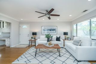 Photo 6: CLAIREMONT House for sale : 4 bedrooms : 3633 Morlan St in San Diego