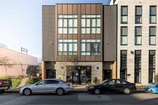 Photo 3: 203 1637 E PENDER STREET in Vancouver: Hastings Condo for sale (Vancouver East)  : MLS®# R2544931
