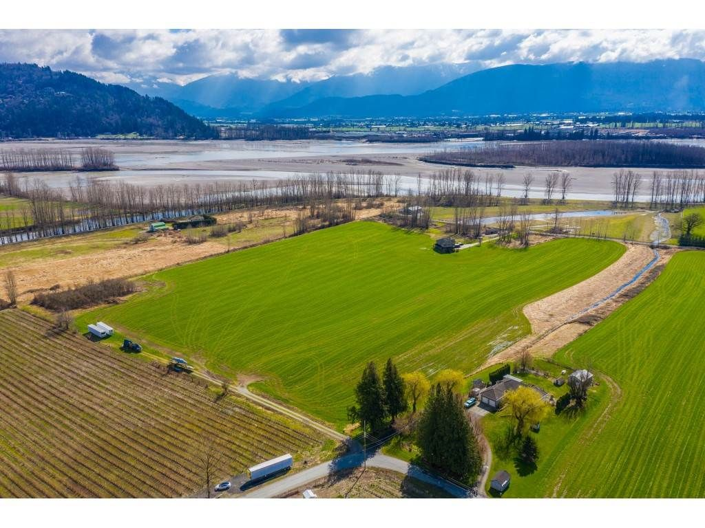 "Main Photo: LT.4 NICOMEN ISLAND TRUNK Road in Mission: Dewdney Deroche Land for sale in ""Deroche"" : MLS®# R2555197"